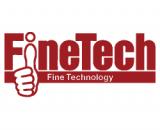 fintechロゴ