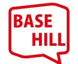 BASE HILLロゴ